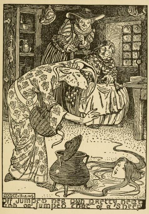 Fairy Tale Tuesday No.61