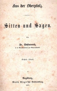 Title page Schonwerth