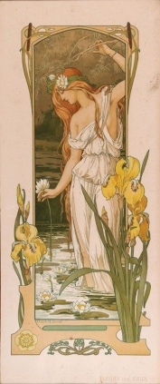 Prince Swan Elisabeth Sonrel