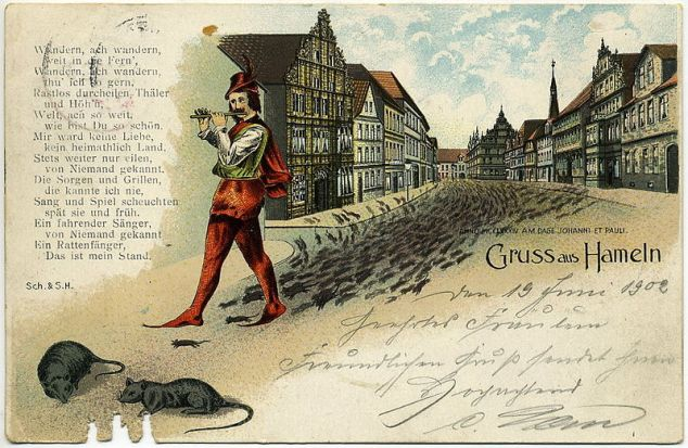 pied-piper-post-card