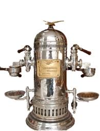 quest espresso machine