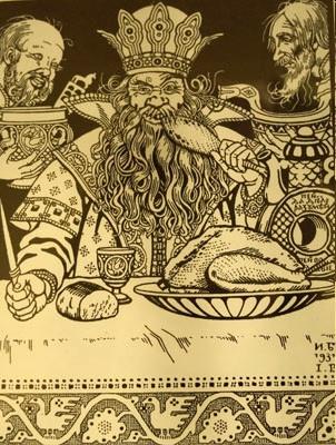 Salt 1900 Ivan
