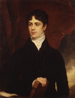 Lambton John G by Thomas Phillips